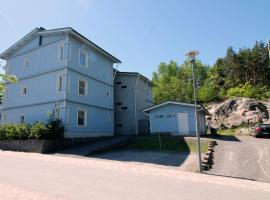 One bedroom apartment in RAISIO, Jerenpiha 7