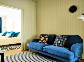 Two bedroom apartment in Kuopio, Haapaniemenkatu 34