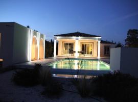 villa entre Montpellier et Narbonne, Coulobres (рядом с городом Servian)