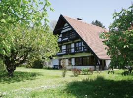 Gästehaus Obsthof, Gottenheim