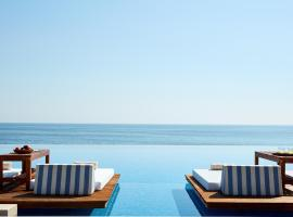 Cavo Olympo Luxury Hotel & Spa - Adult Only