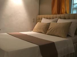 Scaimba hotel, Brazzaville