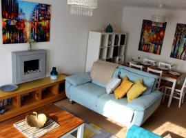 2 Bed Serviced Apartment, Кентербери (рядом с городом Thannington)