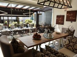 Culinary Boutique Hotel Kladi Elias, Mesorópi (рядом с городом Mousthéni)