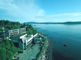 Anchor Inn and Suites, Campbell River