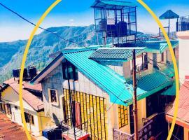 Somraj House
