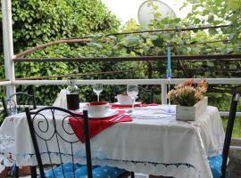 La Deka GuestHouse, Лагодехи (рядом с городом Vashlovani)