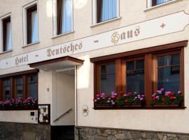 Hotel Deutsches Haus, Kaub