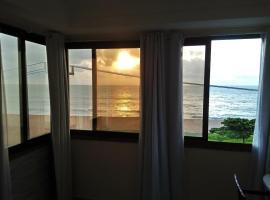 Beira Mar em Manaíra
