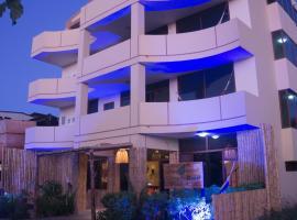 Galápagos Planet Hotel