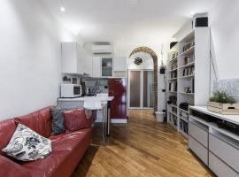Beautiful and Happy Flat in Milan Center