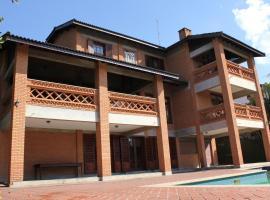Aconchegante casa na Granja Viana, Carapicuíba (Itapevi yakınında)
