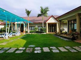 Golgota Hotel & Resort
