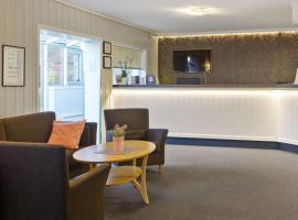 Best Western Tingvold Park Hotel, Steinkjer