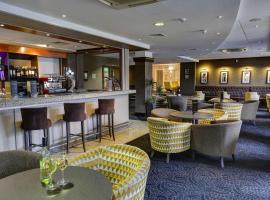 Best Western Manchester Altrincham Cresta Court Hotel, Олтрингем