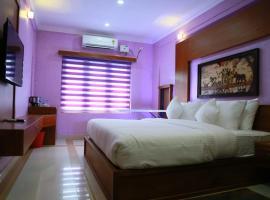 Seabreeze rest inn