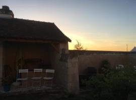 Gite du Poitevin, Draché (рядом с городом Sepmes)