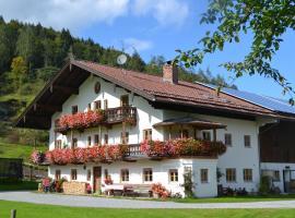 Lainthalerhof, Oberaudorf (Erl yakınında)