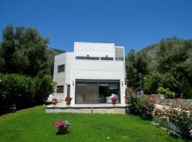 Villa Nicolas Plataria, Plataria (рядом с городом Agia Marina)