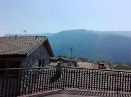 """Sweet Home Casa Vacanze """"La Terrazza"""", Rovetta"""