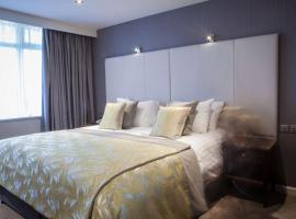 Four Seasons Hotel & Leisure Club, Монахан