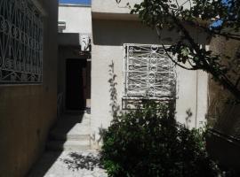 Ezzahra, Ez Zahra (in de buurt van Hammam-Plage)