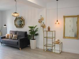 Apartamento Elba