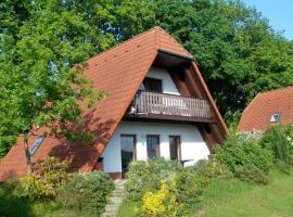 Finnsiedlung / Brigitte, Marlow (Ehmkendorf yakınında)