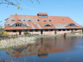 Wohnen auf der gesamten ersten Etage XXL, Buschenhagen (Niepars yakınında)