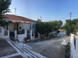 Kontos-Traditional house, Андрос (рядом с городом Achla)