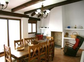 Casa rústica El Majuelo, Requena (Jalance yakınında)