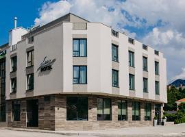 """Хотел """"Лева"""" Враца"""