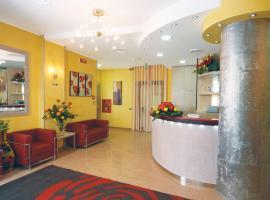 Hotel Cristal Eboli, Eboli