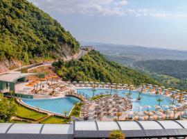 Select Hill Resort, Tirana (Near Dajti Mountain National Park)