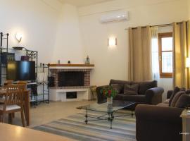 Maisonette House Minos, Ираклион (рядом с городом Knosós)