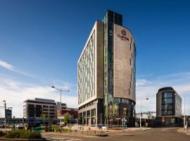 Clayton Hotel Cardiff, Cardiff