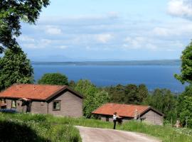 Fyrklöverns Stugby, Rättvik
