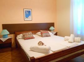 Agnes Rooms