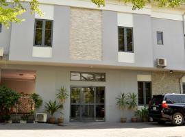 Roswell Tipton House, Лагос