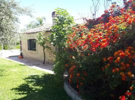 tale' garden