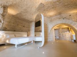 Aquatio Cave Luxury Hotel & SPA