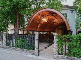 Hotel Seda