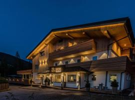 Die Waldruhe, das kleine feine Hotel, Kartitsch