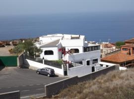 Casa MA.GI.CA, La Guancha (рядом с городом Santa Catalina)