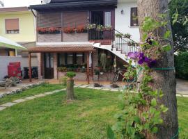 Villa Paradiso, Borgoricco (Loreggia yakınında)