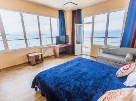 Hotel-Club Zvezda, Vladivostok