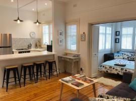 Iluka Beach Apartment, Adelaide (Somerton Park yakınında)