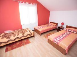 Triple Room Bilje 14318d, Билье (рядом с городом Kopačevo)
