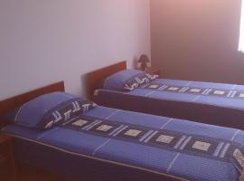 Twin Room Bilje 14318c, Билье (рядом с городом Kopačevo)