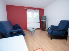 Family Room Bilje 14318e, Билье (рядом с городом Kopačevo)
